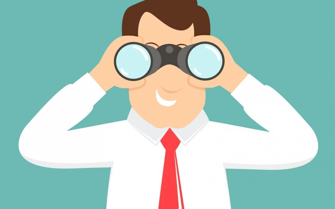 Prospecção de clientes